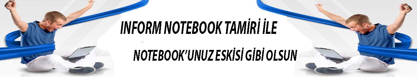 notteoook-tamiri