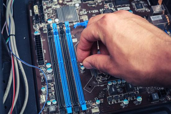 bilgisayar bakımı